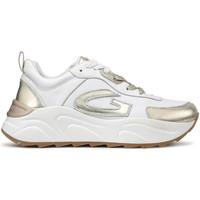 Scarpe Donna Sneakers basse Alberto Guardiani AGW001309 Bianco