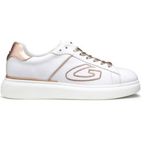 Scarpe Donna Sneakers basse Alberto Guardiani AGU101126 Bianco