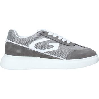 Scarpe Uomo Sneakers basse Alberto Guardiani AGU101124 Grigio