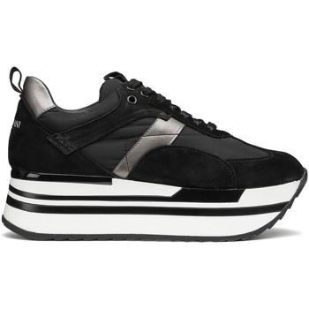Scarpe Donna Sneakers basse Alberto Guardiani AGW004303 Nero