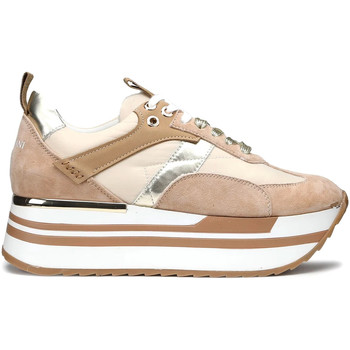 Scarpe Donna Sneakers Alberto Guardiani AGW004304 Beige
