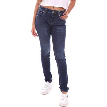 Abbigliamento Donna Jeans slim Gaudi 111BD26004L30 Blu