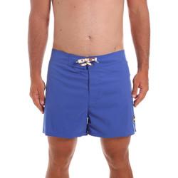Abbigliamento Uomo Costume / Bermuda da spiaggia Colmar 7246 8RG Blu
