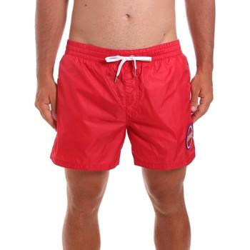Abbigliamento Uomo Costume / Bermuda da spiaggia Colmar 7267 5ST Rosso