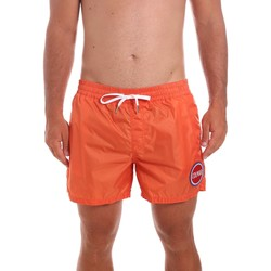 Abbigliamento Uomo Costume / Bermuda da spiaggia Colmar 7267 5ST Arancio