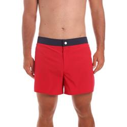 Abbigliamento Uomo Costume / Bermuda da spiaggia Colmar 7242 1QF Rosso