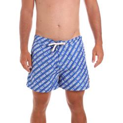 Abbigliamento Uomo Costume / Bermuda da spiaggia Colmar 7246 5SI Blu