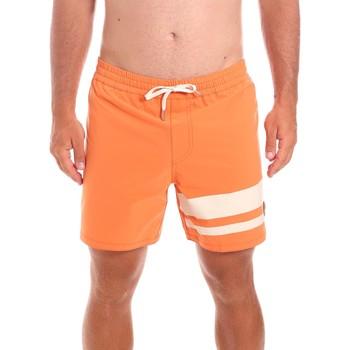 Abbigliamento Uomo Costume / Bermuda da spiaggia Colmar 7264 1TR Arancio