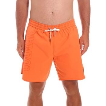 Abbigliamento Uomo Costume / Bermuda da spiaggia Colmar 7262 1TR Arancio