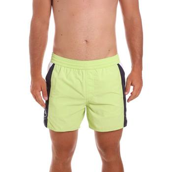 Abbigliamento Uomo Costume / Bermuda da spiaggia Colmar 7247 4RI Giallo