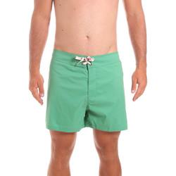 Abbigliamento Uomo Costume / Bermuda da spiaggia Colmar 7246 8RG Verde