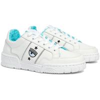 Scarpe Donna Sneakers basse Chiara Ferragni Sneakers Bianco