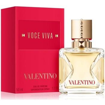 Bellezza Donna Eau de parfum Valentino Voce Viva  50 ml