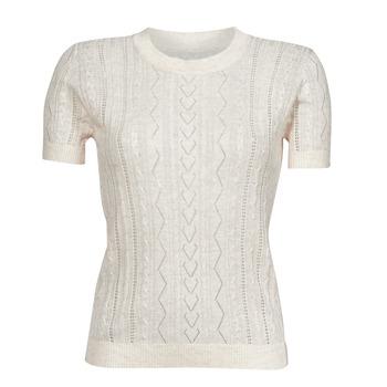 Abbigliamento Donna Top / Blusa Betty London PAVARI Bianco
