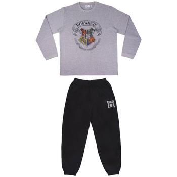 Abbigliamento Pigiami / camicie da notte Harry Potter 2200006498 Gris