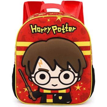 Borse Zaini Harry Potter HAP66469-40 Rojo