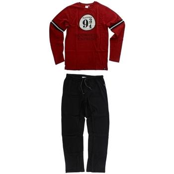 Abbigliamento Pigiami / camicie da notte Harry Potter 833-436 Rojo