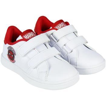 Scarpe Bambino Sneakers basse Spiderman 2300004066 Blanco