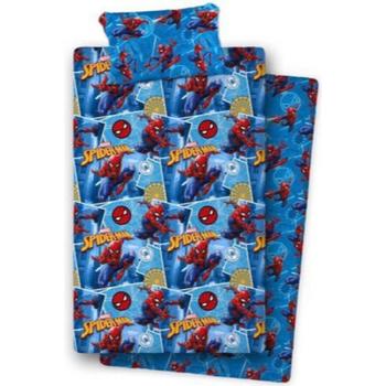Casa Bambino Completo letto Spiderman AYM-032SP-BD 105 Azul