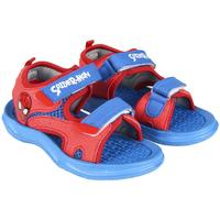 Scarpe Unisex bambino Sandali Spiderman 2300004400 Azul