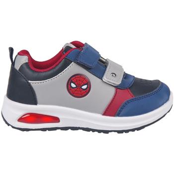 Scarpe Bambino Sneakers basse Spiderman 2300004803 Gris