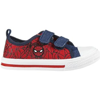 Scarpe Bambino Sneakers basse Spiderman 2300003634 Rojo