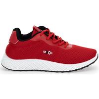 Scarpe Uomo Sneakers basse Max Dillan 118165 ROSSO