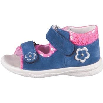 Scarpe Bambina Sandali Superfit Polly Blu marino