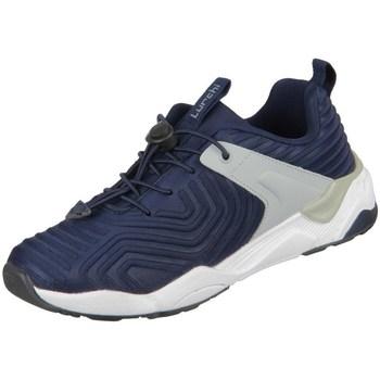 Scarpe Bambino Sneakers basse Lurchi Lorius Blu marino