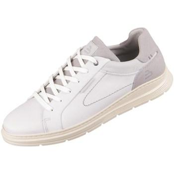 Scarpe Uomo Sneakers basse Bullboxer 895K20968AWHLGSU00 Bianco, Grigio