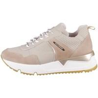 Scarpe Donna Sneakers basse Bullboxer 323015E5CSNGDTD52 Bianco, Beige
