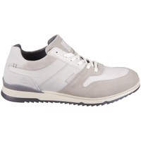 Scarpe Uomo Sneakers basse Bullboxer 890K20951AWHLGSU00 Bianco, Beige