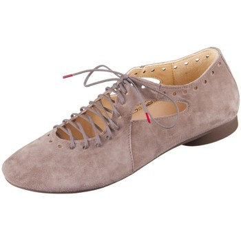 Scarpe Donna Sneakers basse Think Guad Beige