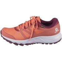 Scarpe Donna Sneakers basse Salomon Trailster 2 Gtx W Arancione