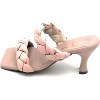 Scarpe Donna Ciabatte Oroscuro 7Q10 Nude