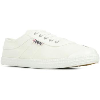 Scarpe Uomo Sneakers basse Kawasaki Original Canvas Bianco