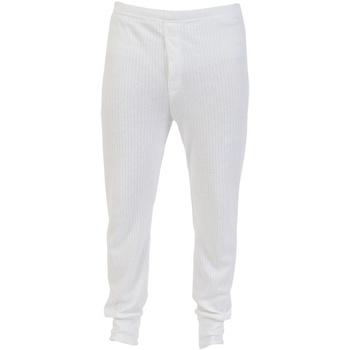 Biancheria Intima Bambina Collants e calze Absolute Apparel  Bianco