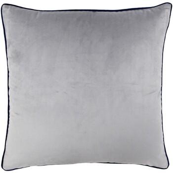 Casa Fodere per cuscini Riva Home 55 x 55 cm Argento/Blu