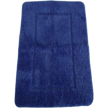 Casa Tappetino da bagno Mayfair 50 x 80 cm BR358 Blu reale