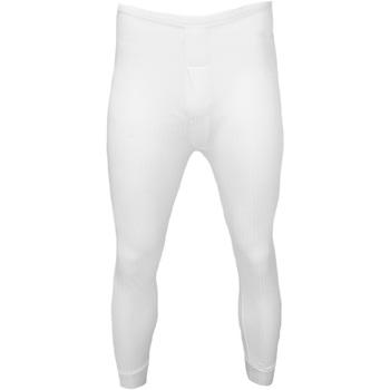 Biancheria Intima Bambina Collants e calze Floso  Bianco
