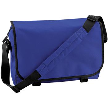 Borse Bambino Cartelle Bagbase BG21 Blu reale acceso