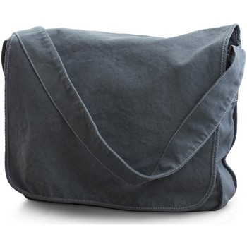 Borse Bambino Tracolle Bags By Jassz CA37309MB Blu Denim