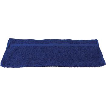 Casa Asciugamano e guanto esfoliante Towel City RW1575 Blu reale
