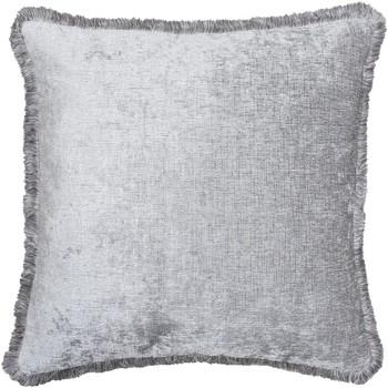 Casa Fodere per cuscini Riva Home 50 x 50 cm Argento