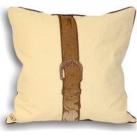 Casa Fodere per cuscini Riva Home 45x45cm Crema