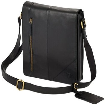 Borse Bambino Cartelle Eastern Counties Leather  Nero