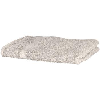 Casa Asciugamano e guanto esfoliante Towel City RW1577 Ghiaia