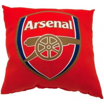 Casa cuscini Arsenal Fc Taille unique Rosso