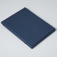 Casa Lenzuolo Belledorm Single BM189 Blu scuro
