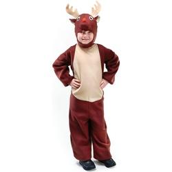 Abbigliamento Bambina Tuta jumpsuit / Salopette Bristol Novelty  Marrone